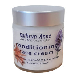 Conditioning Face Cream