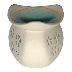 Fair Trade Ceramic Triangle Burner 2