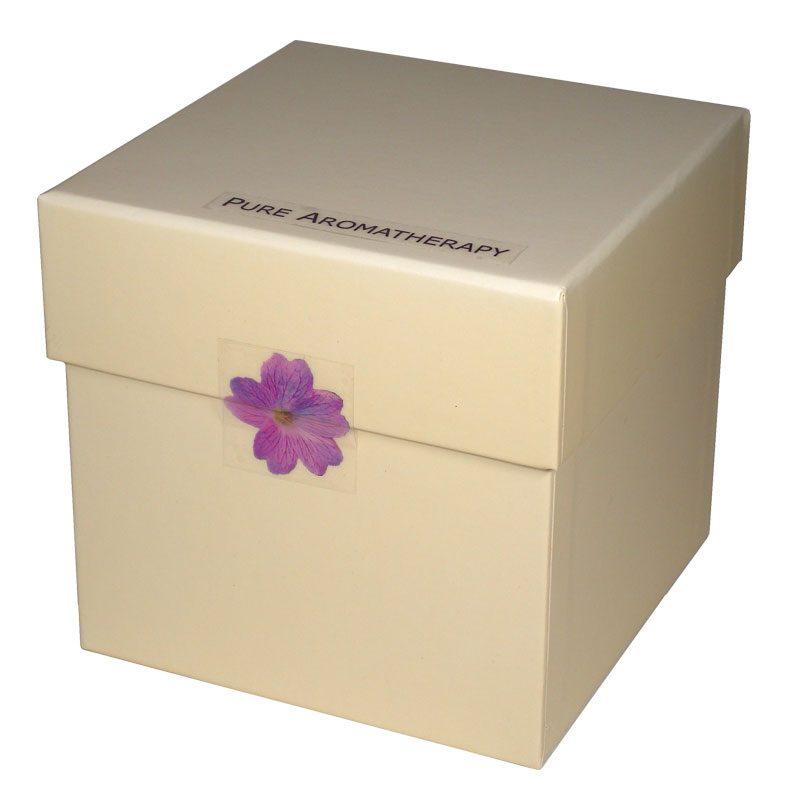 Gift Box Closed
