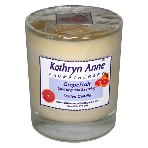 Grapefruit Votive Candle