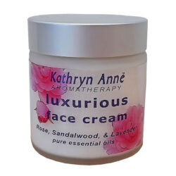 Luxurious Face Cream