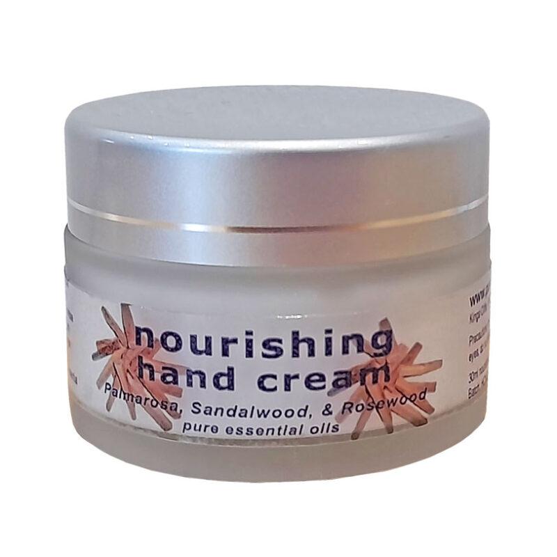 Nourishing Hand Cream