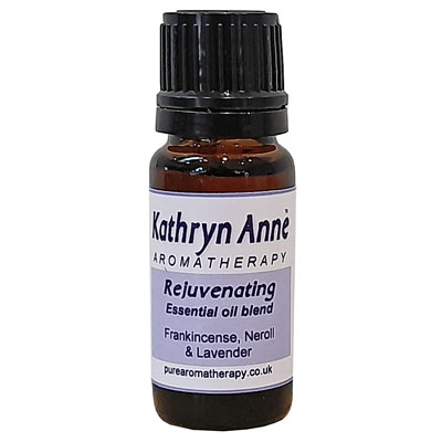 Rejuvenating Essential Oil Blend