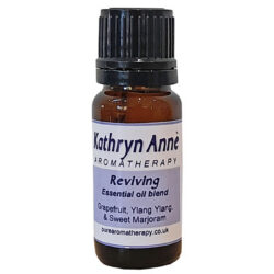 Reviving Essential Oil Blend