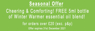 Seasonal Special Offer