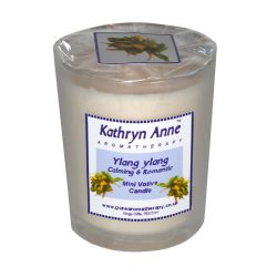 Ylang Ylang Mini Votive Candle